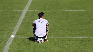 Rundumschlag gegen Kritiker: Özil tritt aus DFB-Elf zurück