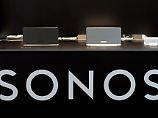 Der Börsen-Tag: So schwer wird der Börsengang von Sonos