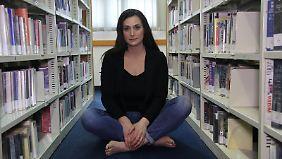 Rebecca Hameln wollte ein selbstbestimmtes Leben führen.