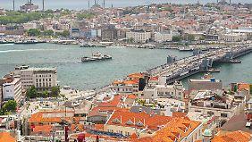 Investoren verlieren das Interesse an der Türkei. Muss der IWF einspringen?