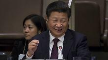 Vorsprung durch Technik?: China lacht über die deutsche Autoindustrie