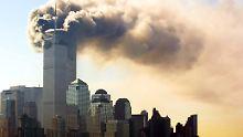 Folgen des Anschlags in New York: Weiteres Opfer von 9/11 identifiziert
