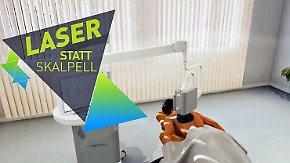 Startup News, die komplette 85. Folge: Magnosco nutzt Laser statt Skalpell zur Hautkrebs-Früherkennung