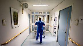 Gesetzentwurf des Gesundheitsministers: Spahn will Kliniken zu mehr Pflegepersonal zwingen