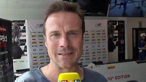 """Schumachers erster Formel-3-Sieg: Nico Holter: """"Großer Schritt in Micks Karriere"""""""