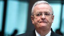 """""""Notgroschen"""" in der Schweiz: Neue Ermittlungen gegen Ex-VW-Chef"""