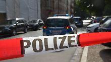 Mehrtägige Fahndung erfolgreich: Flüchtiger Messerstecher in Erfurt gefasst