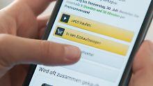 Plattformen sollen haften: Gesetz gegen Internet-Steuerbetrug geplant