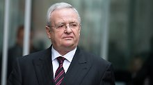 Ab wann wusste Winterkorn Bescheid? Sein Anwalt dementiert bei n-tv, er habe schon 2007 von Manipulationen erfahren.