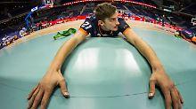 """Basketball auf """"höchstem Niveau"""": DBB-Center Pleiß findet Top-Verein"""