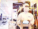 """E-Autos als """"Wachstumstreiber"""": Infineon stockt die Prognose auf"""