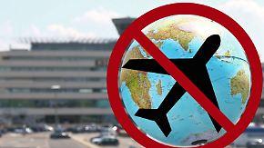 Verspätungen und Ausfälle: Flughafenchaos sorgt für massiven Urlaubsfrust