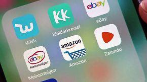 Verkäufer unterschlagen Abgaben: Regierung nimmt Amazon und Co. in die Steuerpflicht