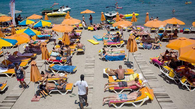 Um die örtliche Wirtschaft anzukurbeln, verlängert die griechische Regierung eine Ermäßigung bei der Mehrwertsteuer für Kos und andere Ägäis-Inseln.