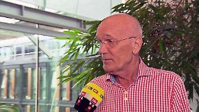 """Wirthschaftsethiker Posé im Interview: """"Große Marktmacht schadet immer dem Verbraucher"""""""