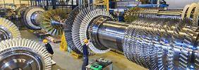 Schlanker und rentabler: Kaeser baut Siemens wieder um