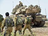 Bei Blockade von Meerenge: Israel droht Iran mit Militäreinsatz