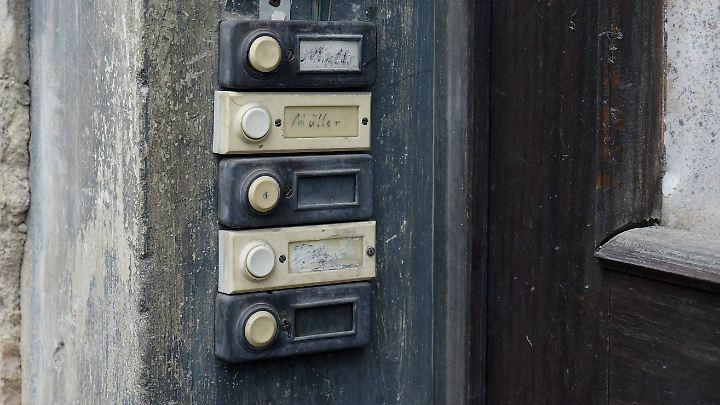 Party, Musizieren, Türen knallen - manchmal können Nachbarn wirklich nerven.
