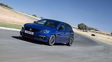 """Gute """"Hothatch""""-Zutaten: Außenseiter Peugeot 308 GTi überrascht"""