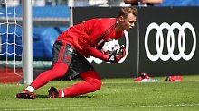 Verständnis für Özils Rücktritt: Neuer fordert DFB-Reformen nach WM-Fiasko