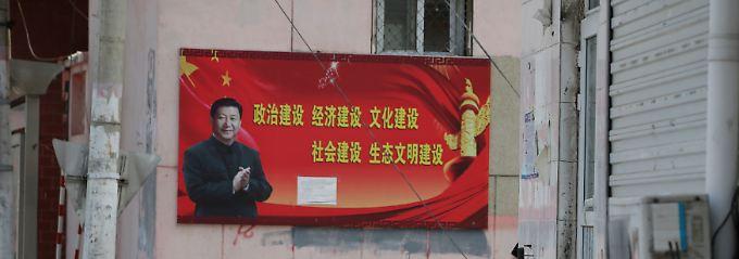 """""""In gewisser Weise ist es eine Lex China"""""""