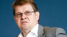 """""""Notorische Separatisten"""": SPD attackiert Wagenknechts """"Aufstehen"""""""