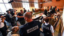 Kind wurde jahrelang gequält: Eltern von Staufen-Opfer erhalten Strafen
