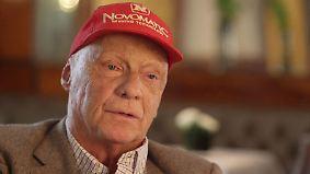n-tv Dokumentation: Rennlegenden - Rivalen