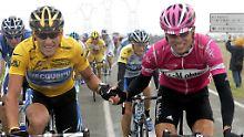 Ex-Rivale plant Flug nach Europa: Lance Armstrong will Jan Ullrich helfen