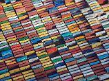 Trotz diverser Handelsstreits: Deutscher Export verzeichnet Plus