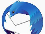 Mozilla erneuert E-Mail-Programm: Thunderbird 60 ist besser und moderner