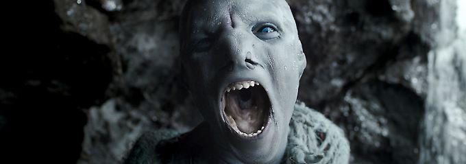 """""""Cold Skin: Insel der Kreaturen"""": Goodbye Deutschland, welcome Horror"""