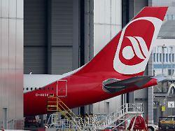 Noch 1,3 Millionen Gläubiger: Air Berlin kann Bundeskredit wohl tilgen