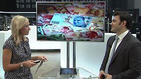 Investieren in Währungen: Türkei im Taumel