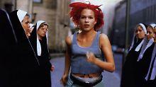 """""""Lola rennt"""" wird 20 Jahre: Als Berlin wieder cool wurde"""