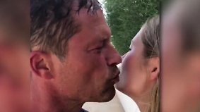 Promi-News des Tages: Til Schweiger postet neues Kuss-Video mit Tochter