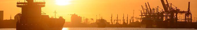 Der Börsen-Tag: 15:03 Siemens will Schiffe mit Brennstoffzellen antreiben
