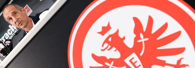 Bundesliga-Check: Frankfurt: Drei Hochzeiten und kein Todesfall