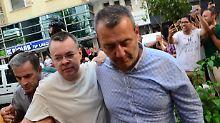 Türkei-Gericht weist Antrag ab: US-Pastor wird nicht freigelassen