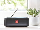 Bluetooth, DAB und UKW: JBL Tuner ist gut auf Sendung