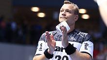 Streitfall Christian Zeitz: Wie der THW Kiel ein Handball-Idol auslöscht