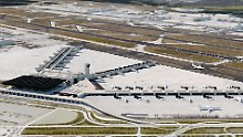 Zum Sommerflugplan 2021 fertig: Frankfurter Billigflugsteig genehmigt