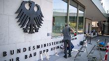 "Neues ""Fachkräftekonzept"": Seehofer feilt am Einwanderungsgesetz"