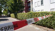 Details zu Bluttat in Arztpraxis: Verdacht gegen 26-Jährigen erhärtet sich