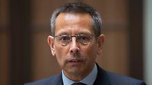 Der Regierungsbeauftragte Johannes-Wilhelm Rörig wünscht sich mehr Aufarbeitung.