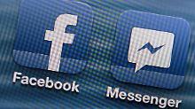 Klage vor US-Bundesgericht: FBI will Facebook-Nachrichten mitlesen