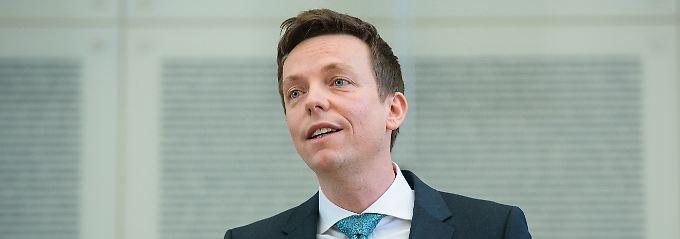 """Keine falschen Anreize schaffen: Hans will hohe Hürden für """"Spurwechsel"""""""