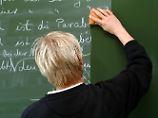 """Lehrermangel und Quereinsteiger: """"Wir steuern auf einen Bildungsnotstand zu"""""""