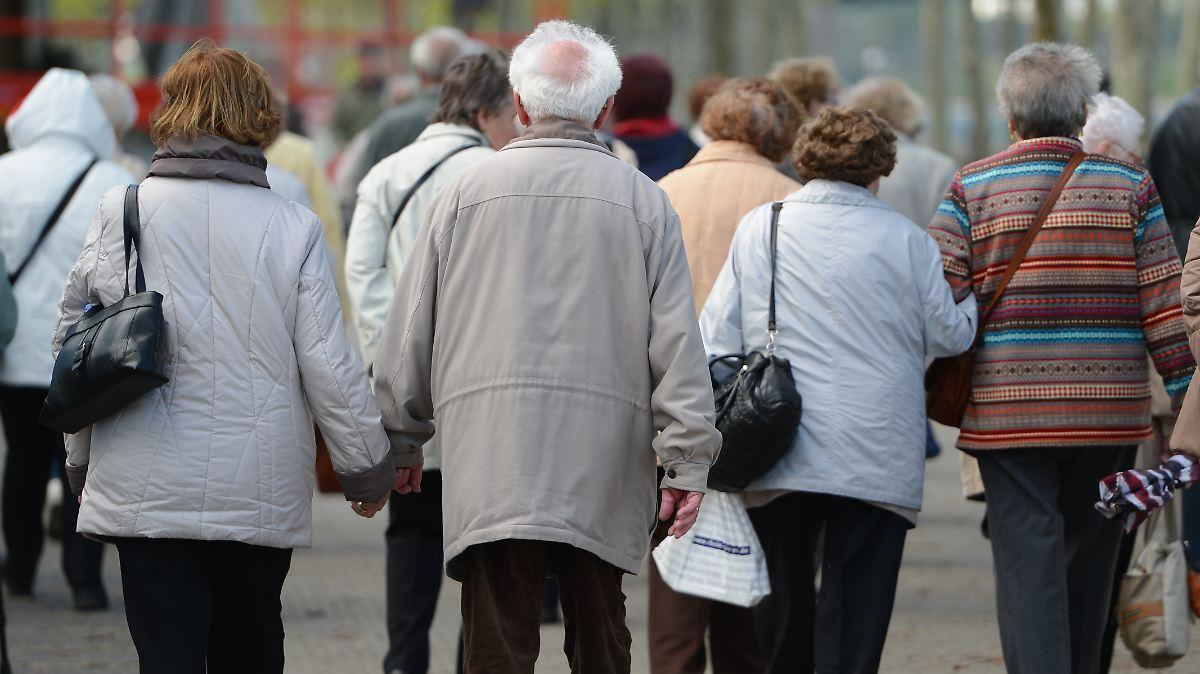 SPD-Politiker fordert höhere Steuern