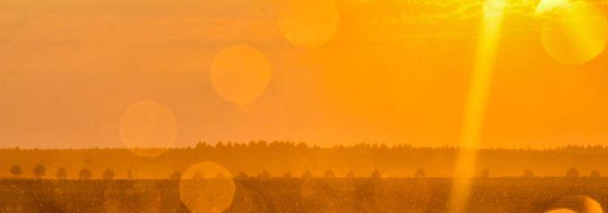 Die Wetterwoche im Schnellcheck: Ein letztes Aufbäumen des Hochsommers